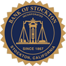 Bank of Stockton reaches $3 billion in assets.