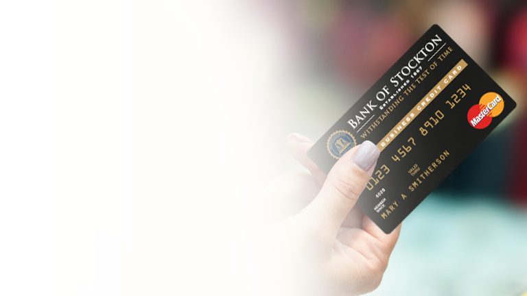 Credit Cards Banner